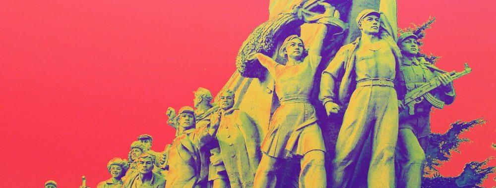 Chine: la grande révolution qualitative est en marche