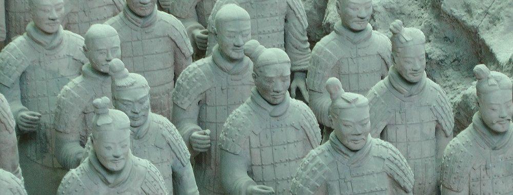 Libéralisation de la Chine, vraiment…