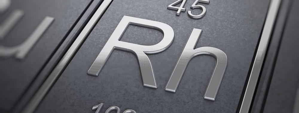 Le palladium et le rhodium affolent le marché