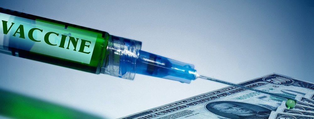 Les géants de l'industrie des vaccins