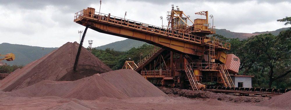 Métaux industriels: la demande chinoise soutient les prix
