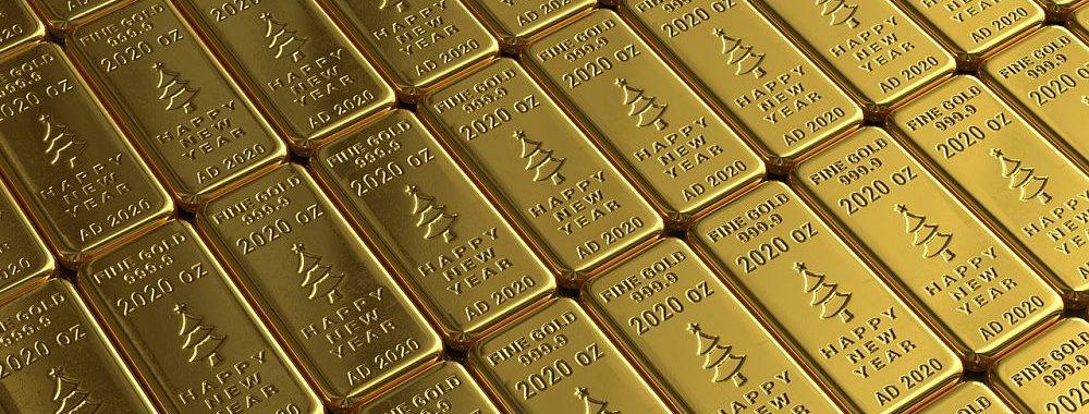 L'or a-t-il fait ses preuves en tant que valeur refuge?