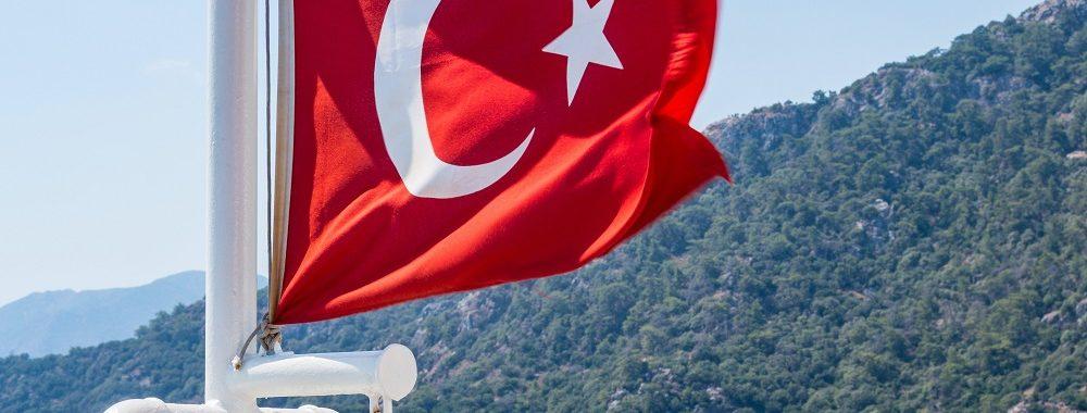 Temps difficile pour la Turquie