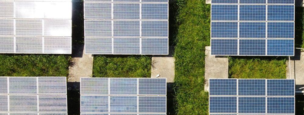Pourquoi les infrastructures vont être la clé d'une relance «verte»