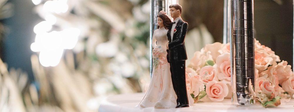 Mariage : au-delà du symbole