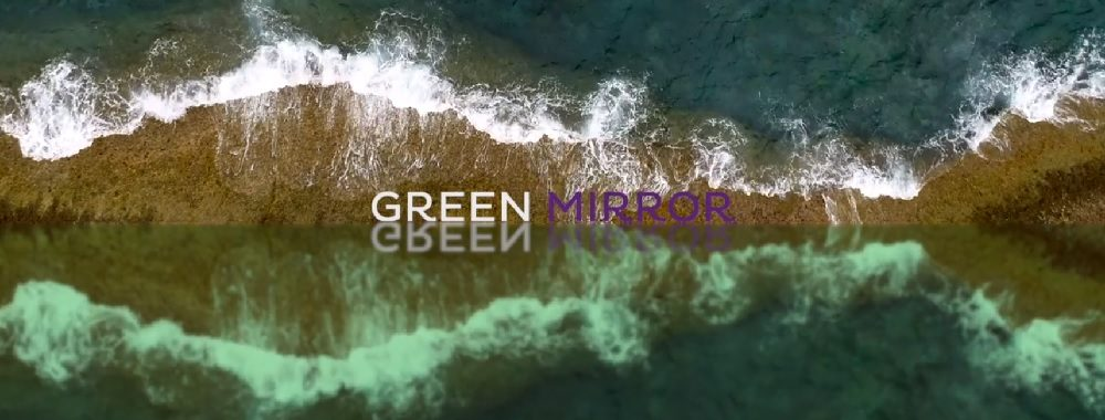 «Green Mirror», épisode 6 – «L'émancipation»
