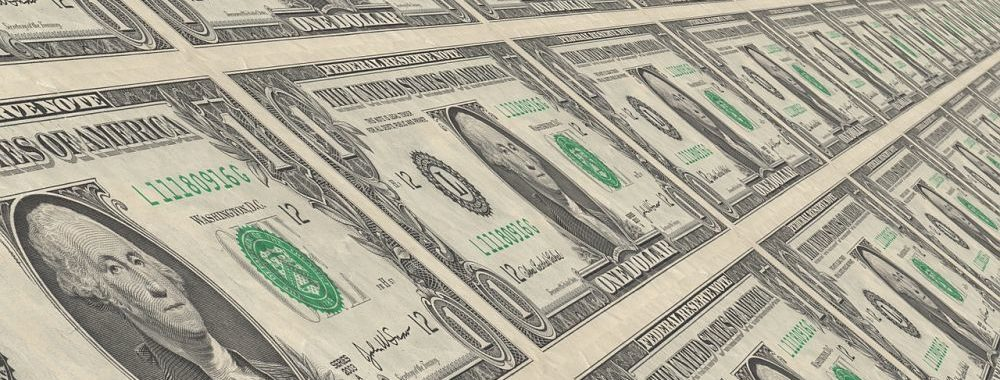 La fin de l'assouplissement quantitatif n'est pas en vue