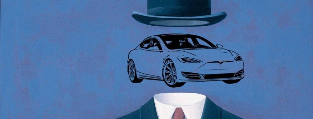 Ceci n'est pas une voiture électrique