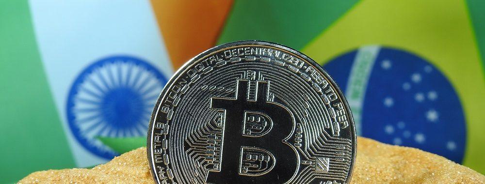 L'adoption des cryptomonnaies à travers le monde