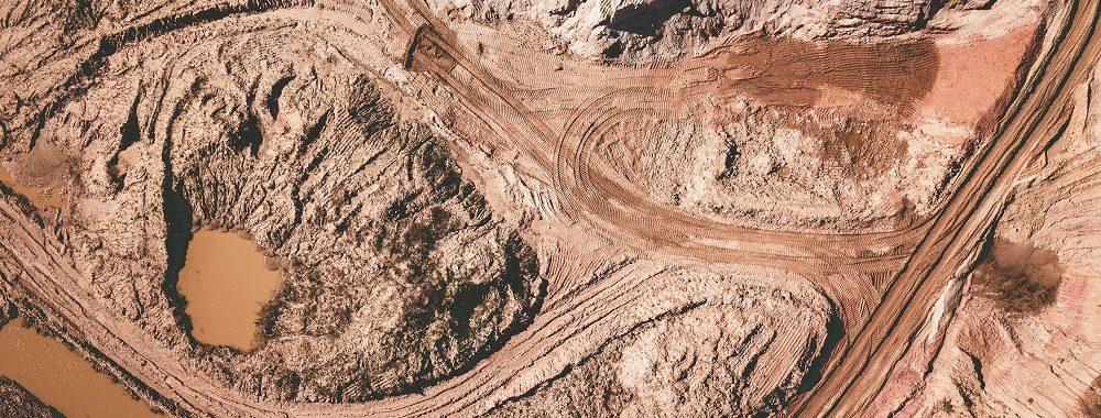 Les Terres rares deviennent des métaux stratégiques