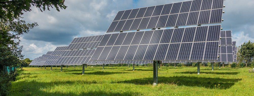 L'énergie propre est la clé du défi climatique