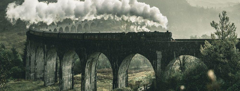 Du charbon à l'hydrogène: un ancien mode de transport redevient à la mode