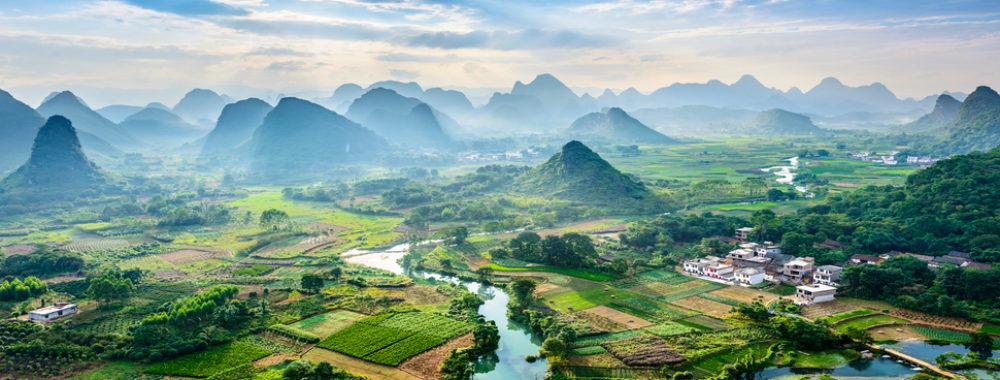 L'influence croissante des marchés émergents
