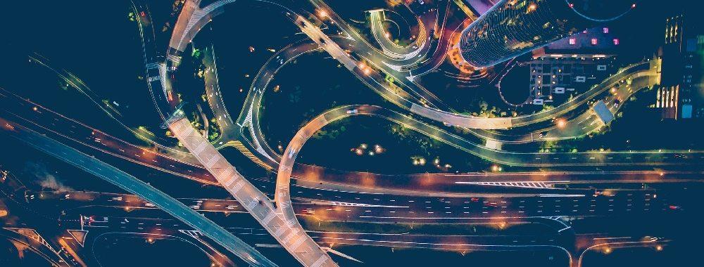 Les infrastructures cotées en bourse dans un monde d'inflation