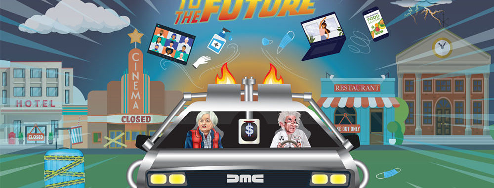 2021: Retour vers le futur