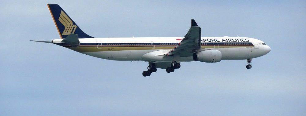 Muzinich & Co. finance un Airbus A350-900 et un Boeing B787-10 de Singapore Airlines