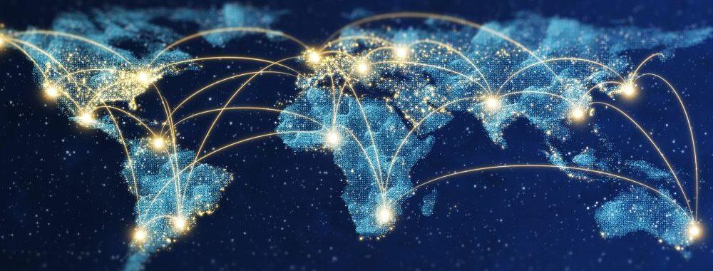 L'univers de la Connectivité: des raisons d'être optimistes