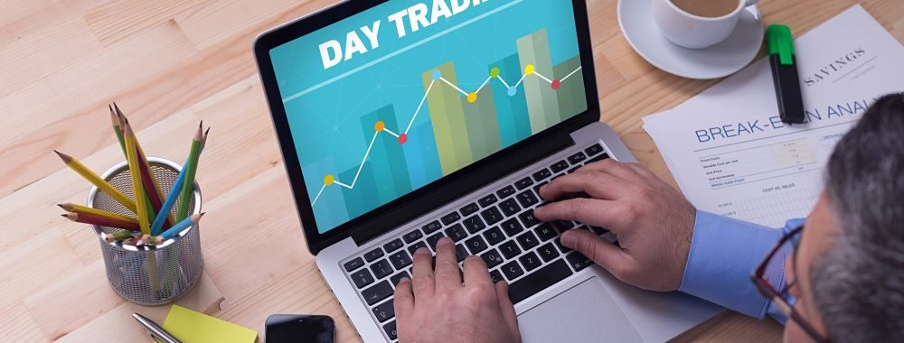 """Le """"day trading"""" sur actions"""