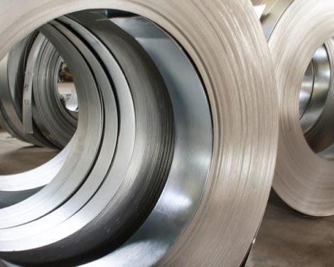 Un test pour le secteur du métal: décarboniser l'acier