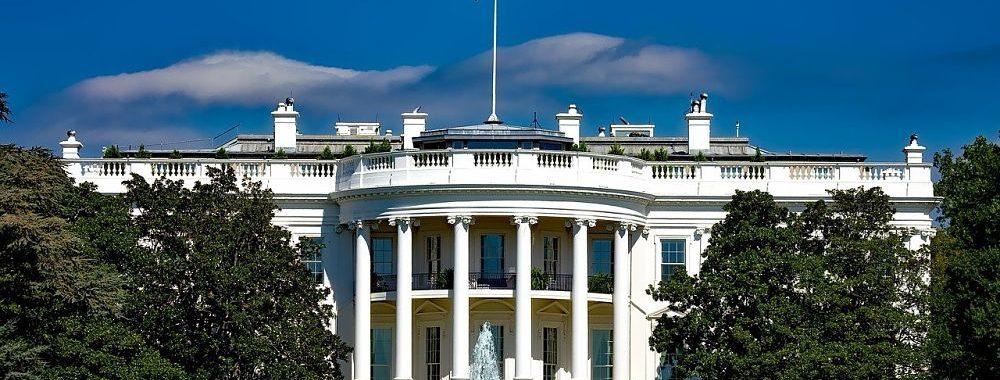 Le puissant message subliminal de la Maison Blanche