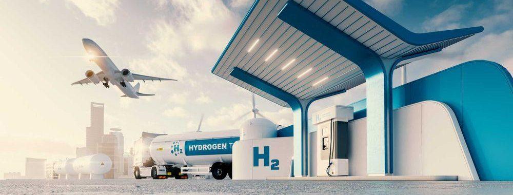 Le Japon, chef de file mondial de l'hydrogène