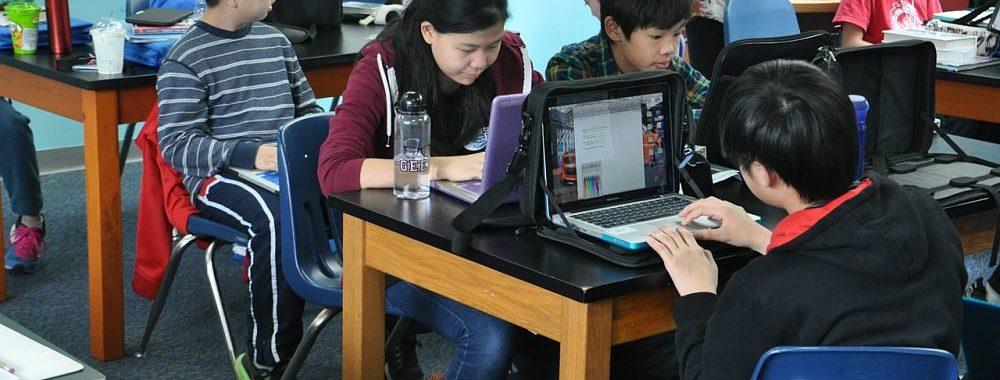 Les EdTech chinoises sous pression