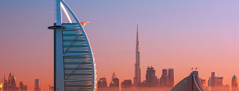 Emirats Arabes Unis: le rebond