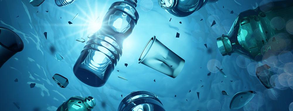 La guerre contre le plastique: quelles solutions envisager, qui seront les gagnants de demain?