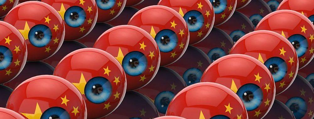 Le Réveil du régulateur chinois