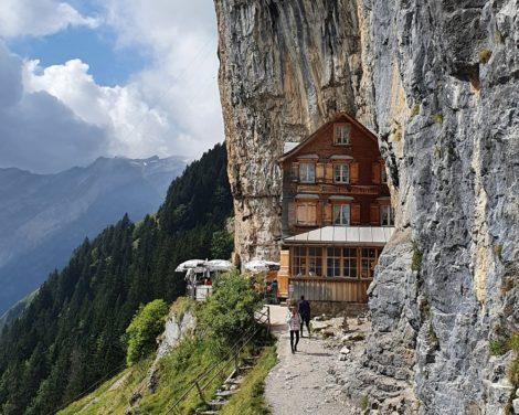 La Suisse reste à la 2ème place de l'indice mondial des retraites