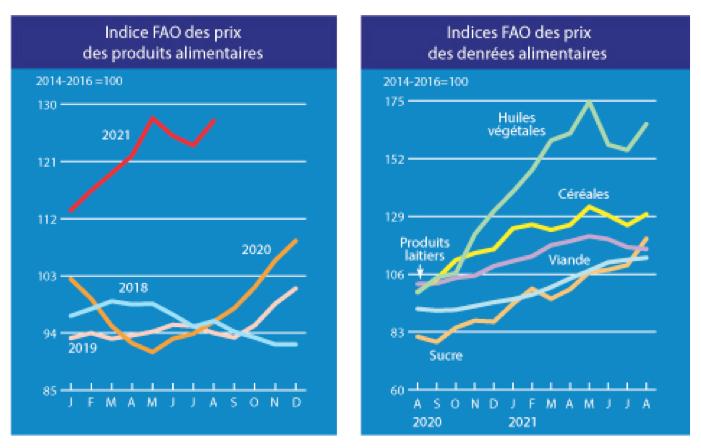 2021.09.17.Indice FAO des prix des produits alimentaires