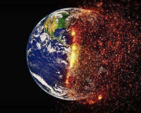 Le réchauffement de la planète est encore plus rapide et plus fort qu'on ne le craignait…