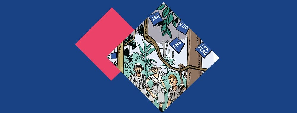L'ISR illustré by LFDE #9