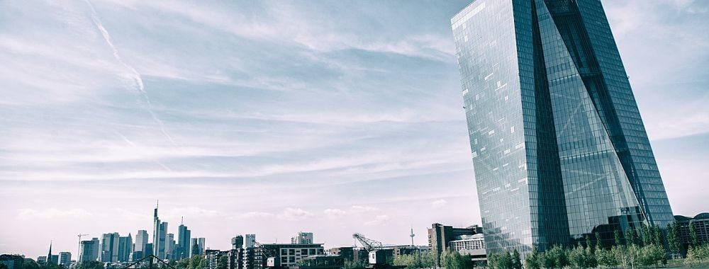 Réunion de juillet de la Banque centrale européenne