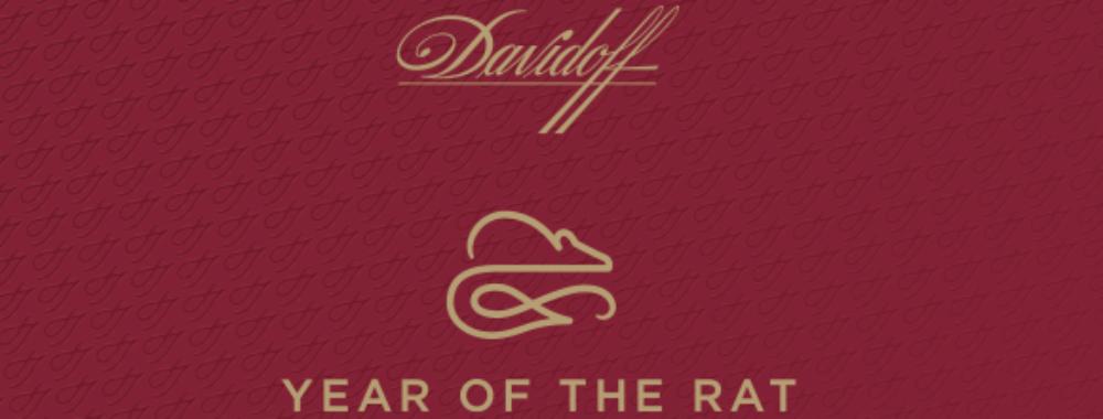 L'année du rat version cigare