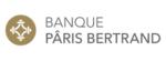 Logo Banque Pâris Bertrand