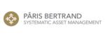 Logo Pâris Bertrand Systematic AM