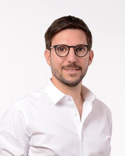 Raphaël Battu