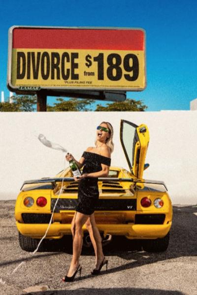 Riocam Divorce