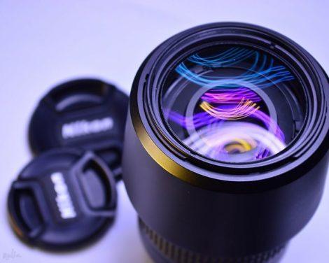 Riocam, le génie de la photographie, lance ses premiers NFT. Avec quel objectif?