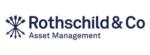 Logo Rothschild & Co Asset Management Europe