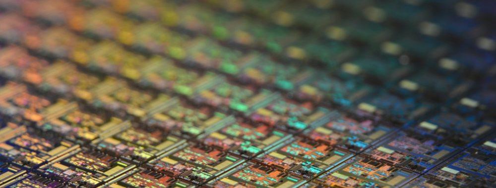 La saga des semiconducteurs : la Genèse