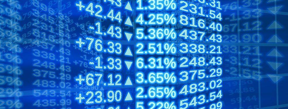 Mise à jour sur le marché mondial des actions